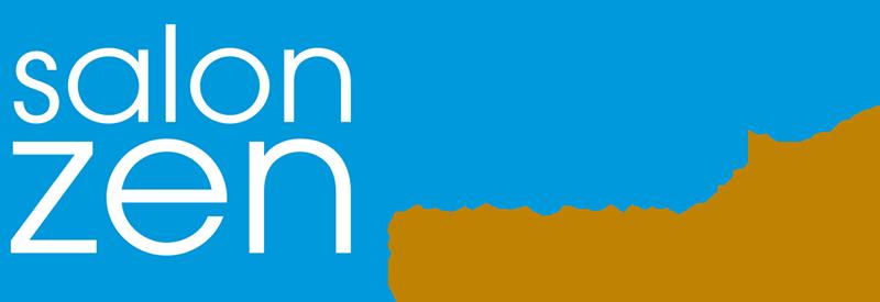 Logo Salon ZEN PARIS