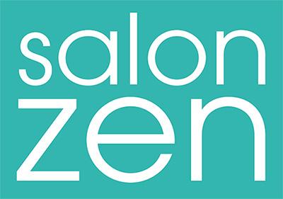 Logo salon ZEN 2019