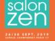 Respirez, inspirez, le Salon Zen ouvre ses portes le 26 septembre 2019