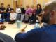 Venez partager les repas méditatifs silencieux du goût Zen