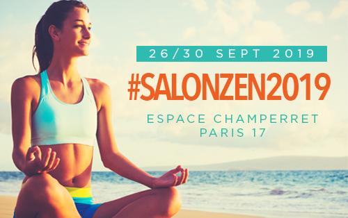"Salon ""Zen"" porte de Champerret"