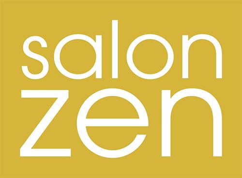 Logo salon ZEN 2020