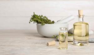 visuel plantes huiles essentielles Salon ZEN