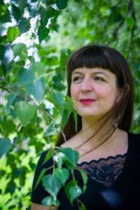 Gaelle Piton - sophrologue - Salon ZEN 2021