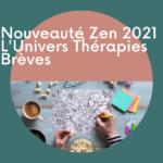 Univers Thérapies Brèves Salon Zen