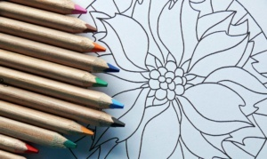 art-thérapie - thérapie brève - Salon Zen